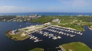 yacht club cayman islands