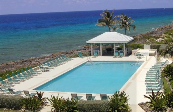 ocean pointe villas
